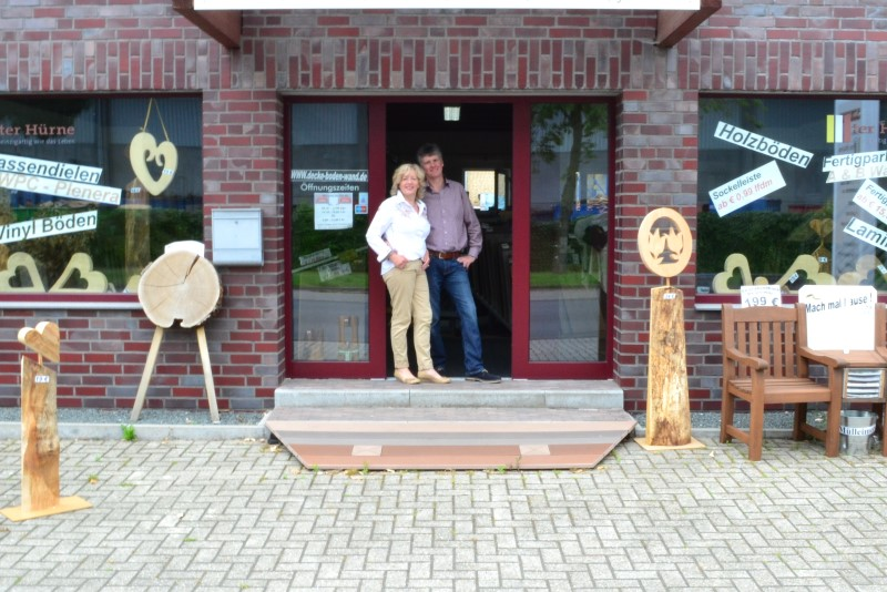 Ausstellung in Ahaus